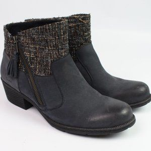 b.o.c. Born Bendell ankle boot
